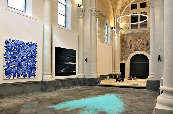 Exposition en cours à l'Ecole d'Art de Riom