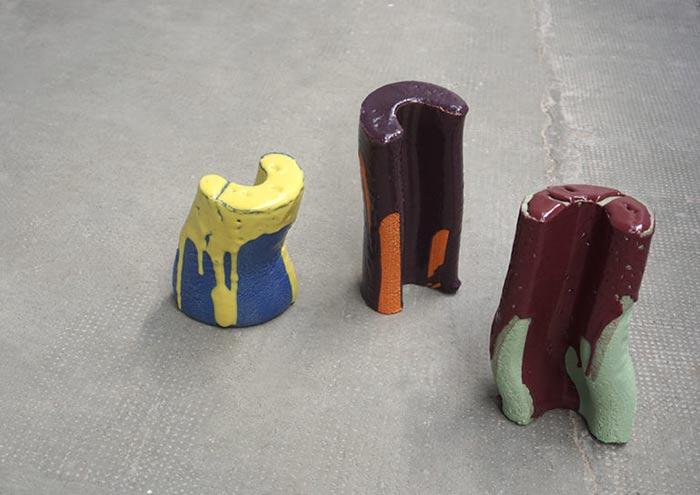 un pont entre histoire de la poterie et art contemporain